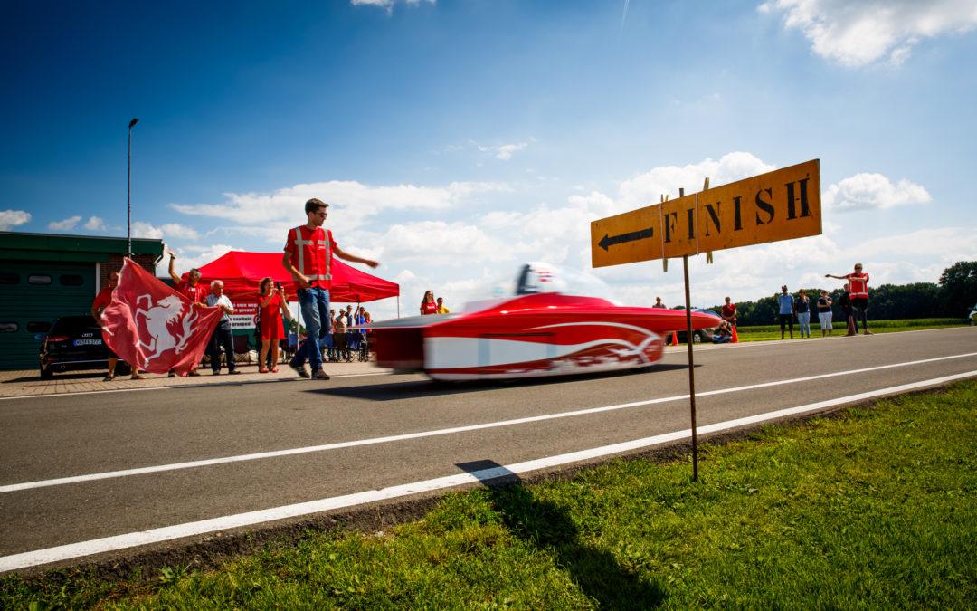 Bridgestone World Solar Challenge (WSC) voor Dummies: hoe verloopt een racedag?