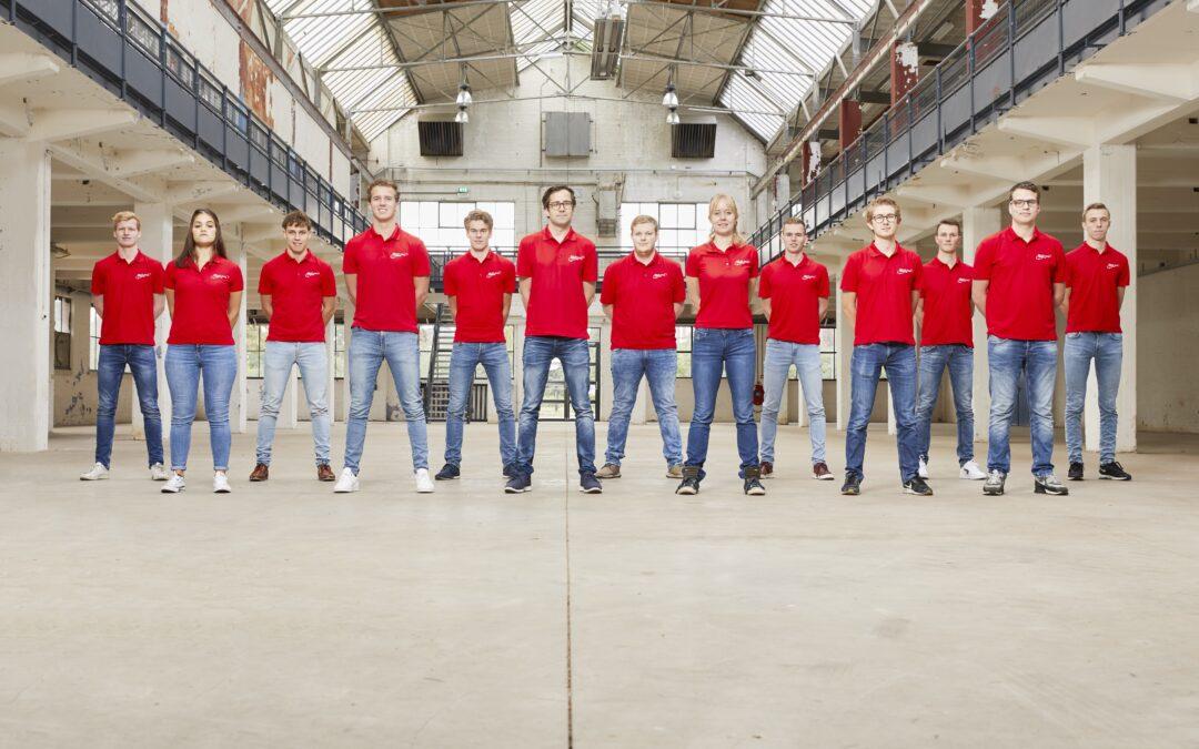 Maak kennis met het technische team – degenen die het efficiënt en snel maken!