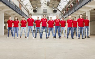 Meet the Technical Team – the ones who make it efficient and fast!