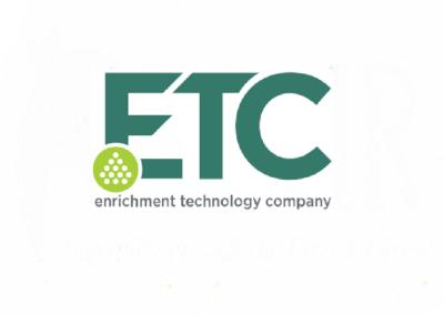 Enrichment Technology