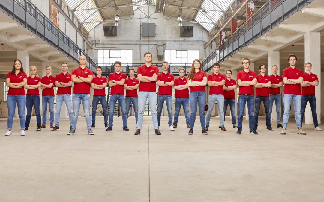 Solar Team Twente is ready for 2021!