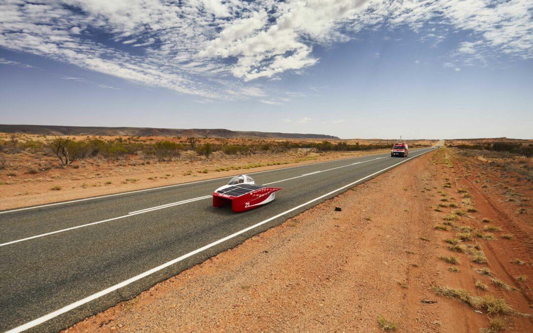 Solar Team Twente dit jaar niet naar Australië