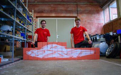 Solar Team Twente takes a different direction with three-wheeled solar car