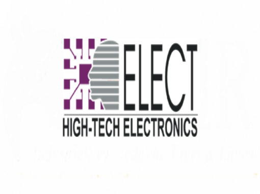 Elect High-Tech Electronics