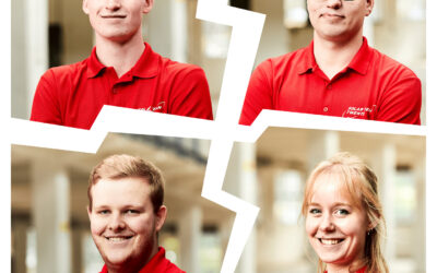 Meet the Electrical Engineers of Team 2021!