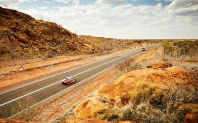Solar Team Twente travels to Solar Challenge in the Sahara